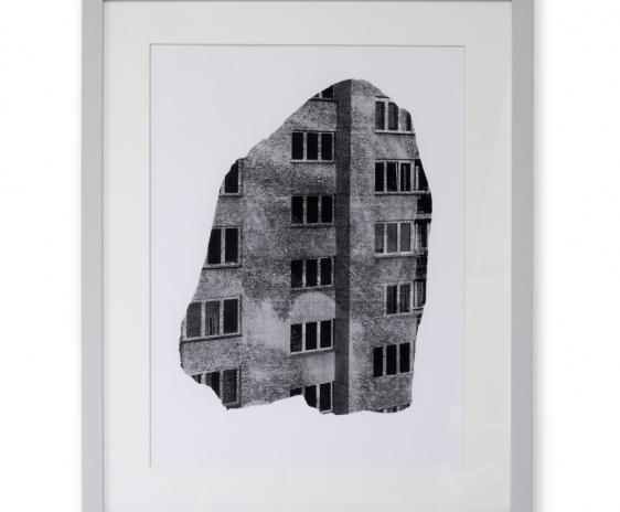 Ein Haus aus Stein I (2016)